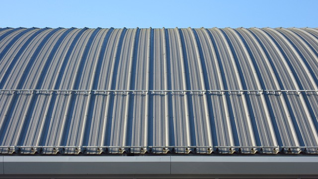 metal roofing west auckland