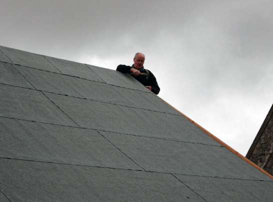 roofing companies West Auckland