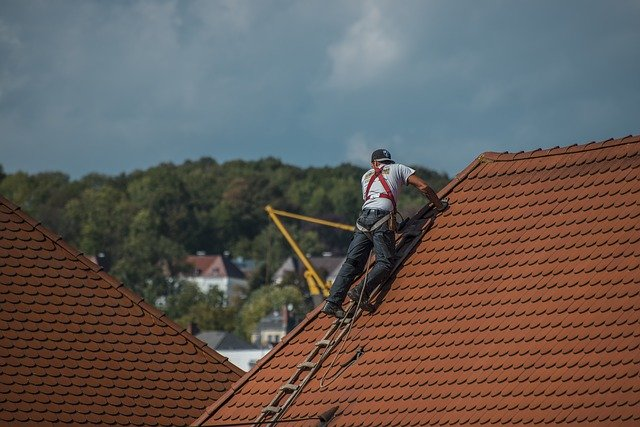 roofing contractors West Auckland